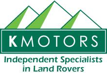 K Motors Company Logo