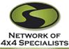 Network 4x4 Logo