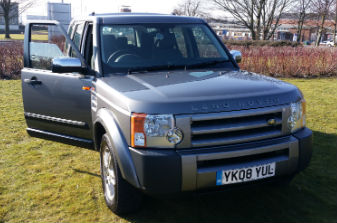 Discovery 3 Repairs - Independent Specialists - K Motors Ltd