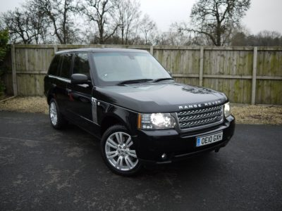 Range Rover L322 Repairs - K Motors